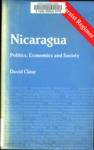 Nicaragua : politics, economics, and society