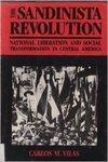 Perfiles de la Revolucion Sandinista. English; The Sandinista Revolution : national liberation and social transformation in Central America