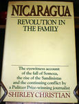 Nicaragua, revolution in the family by Shirley Christian