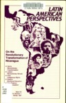 On the revolutionary transformation of Nicaragua.