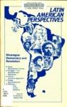 Nicaragua : democracy and revolution.