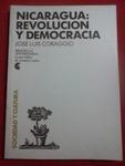 Nicaragua, revolución y democracia