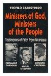 Ministros de Dios, ministros del pueblo. English;
