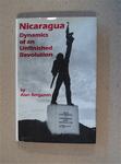 Nicaragua : dynamics of an unfinished revolution. by Alan Benjamin, Rod Holt, and Jeff Mackler