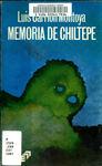 Memoria de Chiltepe