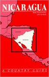 Nicaragua : a country guide by Kent Norsworthy and Tom Barry