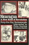 Nicaragua : a new kind of revolution