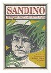Sandino, the testimony of a Nicaraguan patriot : 1921-1934 by Sergio Ramírez and Robert Edgar Conrad