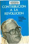 Contribución a la Revolución