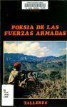 Poesía de las fuerzas armadas : talleres de poesía