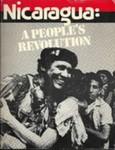 Nicaragua, a people's revolution