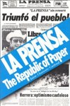 La Prensa : the republic of paper