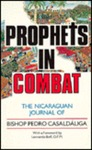 Nicaragua, combate y profecía. English ;