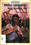 Frente Sandinista : hacia la ofensiva final