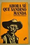 Ahora sé que Sandino manda by Instituto de Estudio del Sandinismo.
