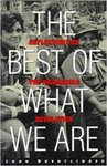 The best of what we are : reflections on the Nicaraguan revolution
