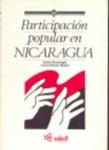Participación popular en Nicaragua by Rafael Mondragón and Carlos Decker Molina
