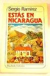 Estás en Nicaragua by Sergio Ramírez