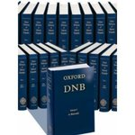 The Oxford Dictionary of National Biography by H.C.G. Matthew, Brian Harrison, and R. James Long
