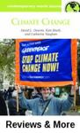 Climate Change: A Reference Handbook by David Leonard Downie, Kate Brash, and Catherine Vaughan