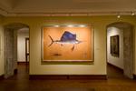 James Prosek: Un-Natural History Installation Shots by Bellarmine Museum of Art