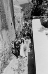Wedding Procession (Sippiciano, Campania)