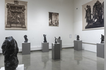 RODIN: TRUTH, FORM, LIFE Selections from the Iris and B. Gerald Cantor Collections Images by Fairfield University Art Museum