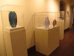 La Ragnatela/The Spiderweb:  Works by Giampaolo Seguso from the Corning Museum of Glass