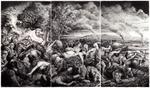 Rick Shaefer: The Refugee Trilogy Poster