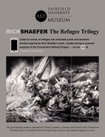 Rick Shaefer: The Refugee Trilogy: Cuseum Panel by Fairfield University Art Museum