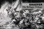 Rick Shaefer: The Refugee Trilogy Brochure