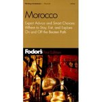 Fodor's Morocco by Christine Cipriani and David Crawford