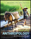 Applying Anthropology, 10th edition (and 9th edition) by Aaron Podolefsky, Peter Brown, and Scott Lacy
