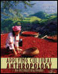 Applying Cultural Anthropology, 8th edition