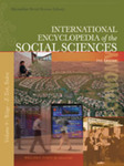 The International Encyclopedia of the Social Sciences, 2nd edition
