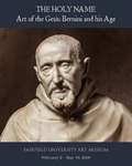 Art of the Gesù exhibition brochure