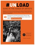 #UNLOAD: Guns in the Hands of Artists Cuseum Panel