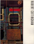 "Robert Cottingham: ""Rolling Stock"". Exhibition catalogue by Philip Eliasoph"