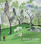 Adolf Dehn: Midcentury Manhattan by Philip Eliasoph