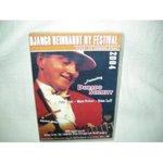 Django Reinhardt NY Festival: Live at Birdland 2004 (DVD) by Dorado Schmitt, Peter Beets, Mayo Hubert, Brian Q. Torff, James Carter, Winard Harper, Dan Levinson, and David Langlois