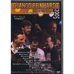 "Django Reinhardt NY Festival: Live at Birdland 2005: For Marie, ""in Memory"" (DVD)"