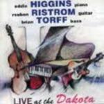 Live at the Dakota Café (CD)