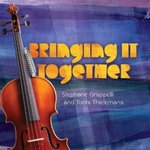 Bringing It Together (CD) by Stephane Grappelli, Toots Thielemans, Martin Taylor, Brian Q. Torff, and Marc Fosset