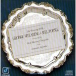 An Evening with George Shearing and Mel Torme (CD) by George Shearing, Mel Tormé, and Brian Q. Torff